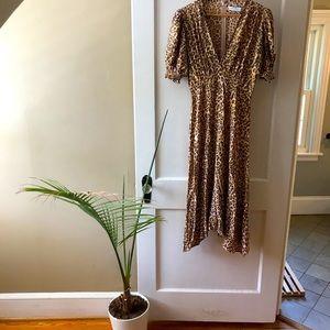 Faithful The Brand - Marie Louise Midi Dress